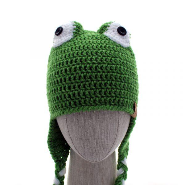 crochet-frog-hat-pattern