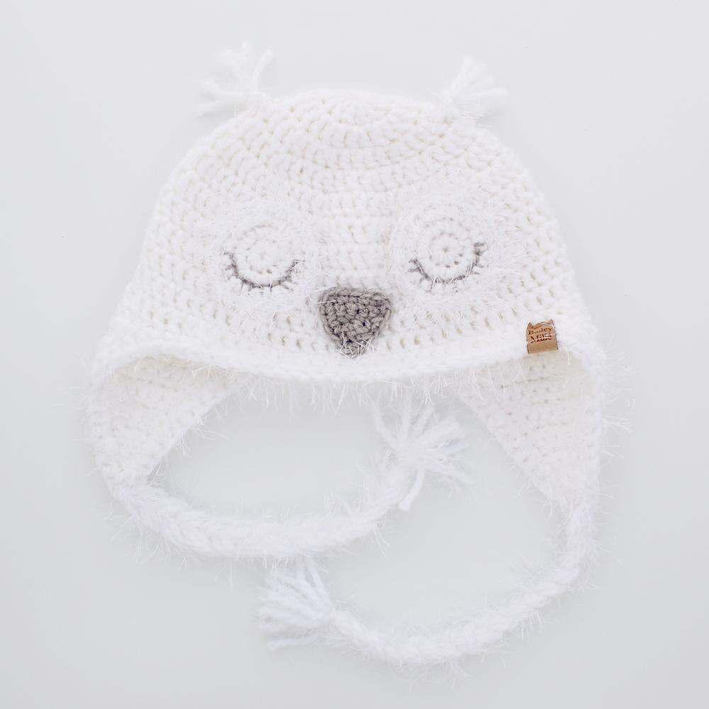 snowy.owl.hat