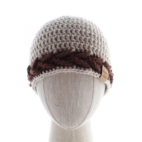 banded-arrow-beanie-crocht-pattern