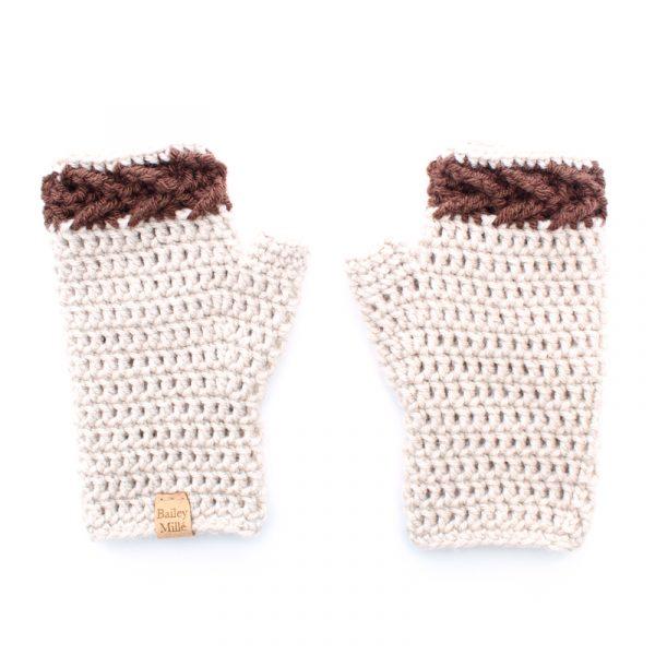 banded-arrow-fingerless-mittens-crochet-pattern